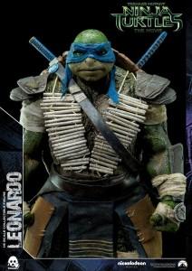 TMNT Leonardo and Michelangelo (40)