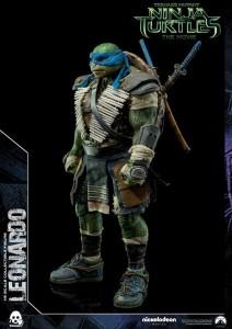 TMNT Leonardo and Michelangelo (42)