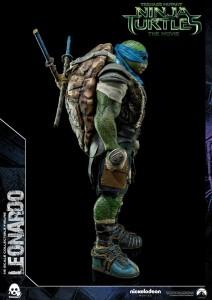 TMNT Leonardo and Michelangelo (46)