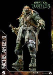 TMNT Leonardo and Michelangelo (5)