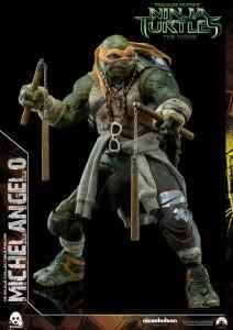 TMNT Leonardo and Michelangelo (9)