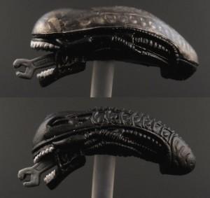 Alien Minimates Box Set 04