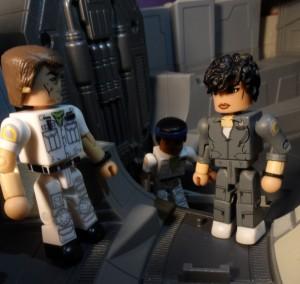 Alien Minimates Box Set 16