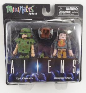 Aliens Minimates Dietrich 01