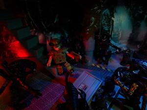 Aliens Minimates Dietrich 11