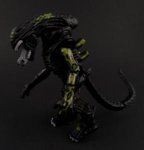 Aliens Minimates Drake 03