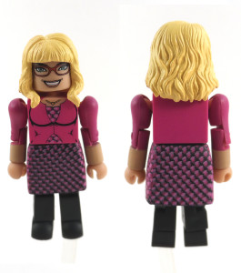 Big Bang Theory Minimates 11 Bernadette