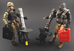 GI Joe FOE Striker 08