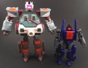 Transformers Legends Viper 12