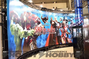 Avengers S.H. Figuarts