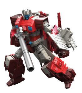 B0975 Scattershot Robot