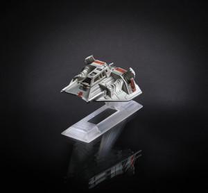 BLACK SERIES TITANIUM_Snowspeeder B3929_1