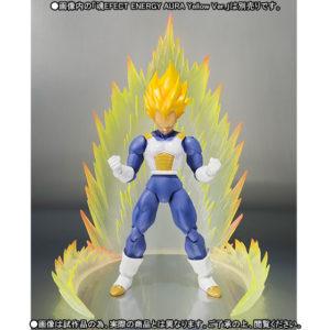 Dragon Ball Z Super Saiyan Vegeta (6)