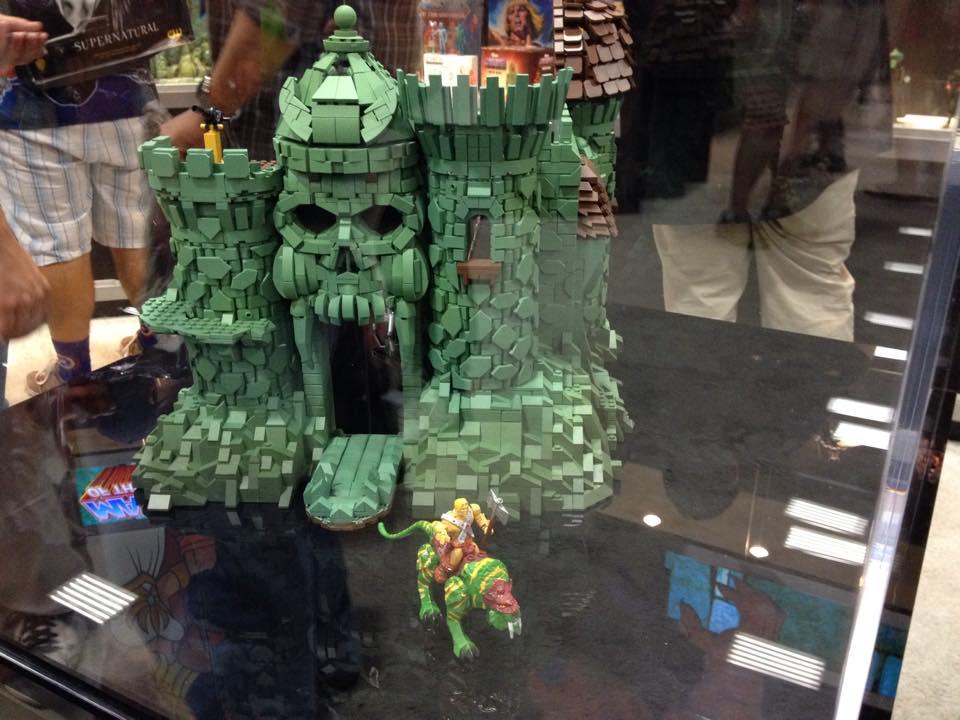 Would you buy MOTU Mega Bloks toys? - Hemanworld Forums