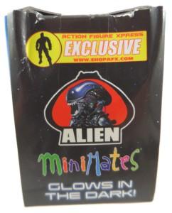 SDCC Alien Minimate 02