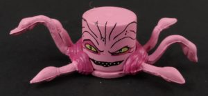 Teenage Mutant Ninja Turtles Minimates Kraang