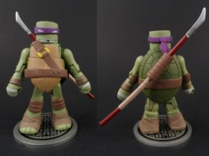 Teenage Mutant Ninja Turtles Minimates Donatello