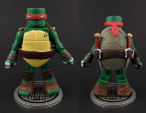 Teenage Mutant Ninja Turtles Minimates Raphael