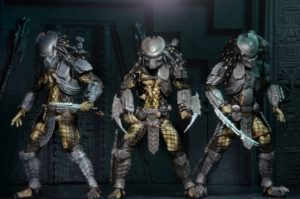 NECA AVP Predators 01
