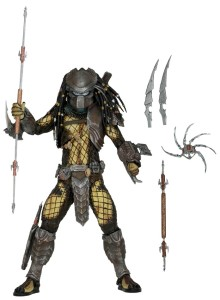 NECA AVP Predators 04