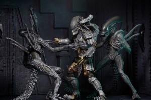 NECA AVP Predators 05