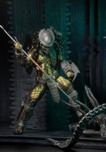 NECA AVP Predators 07