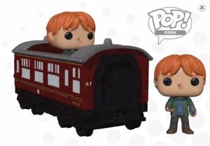 Harry Potter Pop Train 02