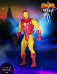 Jumbo Iron Man 01