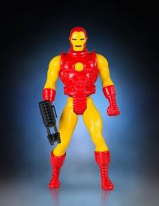 Jumbo Iron Man 02
