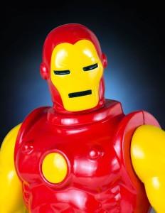 Jumbo Iron Man 05