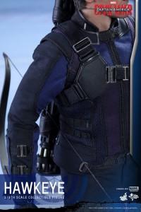 Civil War One Sixth scale Hawkeye   (19)