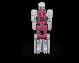 DOOMSHOT Titan Master Mode