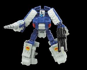 DRILLHORN Bot Mode