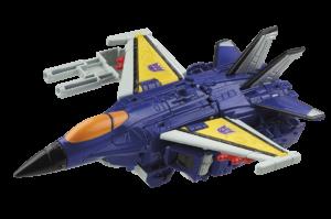 FELLBAT Jet Mode