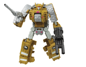 IRONBISON Bot Mode