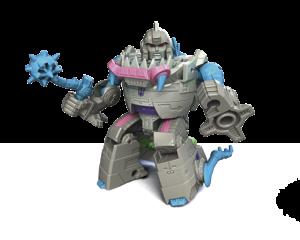 LEGENDS GNAW Bot Mode