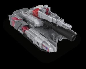 MEGATRON Tank Mode 2