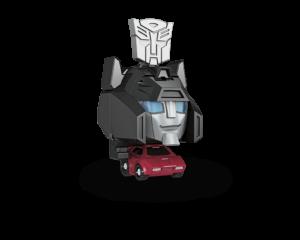 SIDESWIPE Vehicle