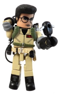 Ghostbusters Minimates Love This Town 014 E