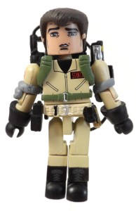 Ghostbusters Minimates Love This Town 015 R