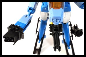 TF Generations Whirl 10 Helipod Wepons
