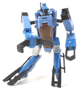 TF Generations Whirl 15 Action