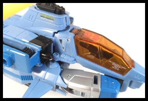 TF Generations Whirl 22 Helicopter Stickers