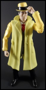 IS2 Dick Tracy 15 Action