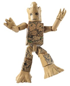 Groot Minimate 02 Action
